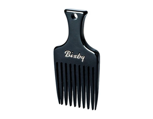BIXBY | BEARD PICK | BLACK