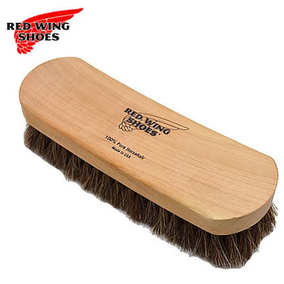 REDWING- BOOT BRUSH
