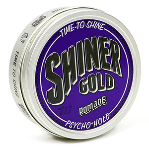 SHINER GOLD PSYCHO HOLD
