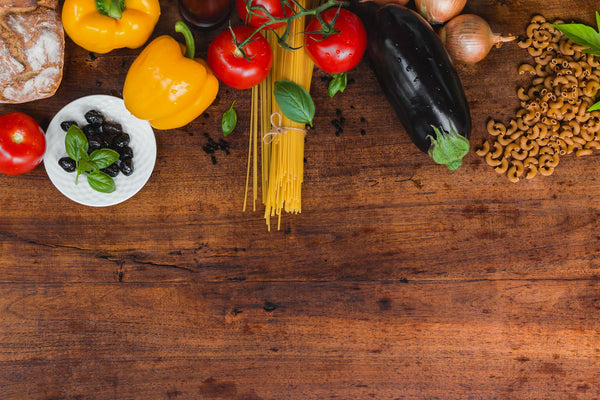 Cooking at home can not only save you money, but it can also improve your health.