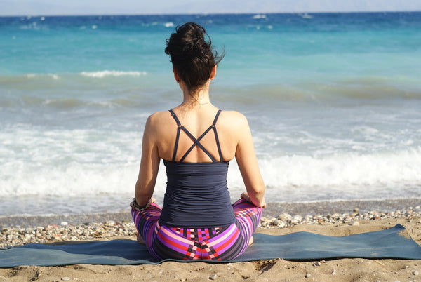Sometimes a slow down is all we need to get through a busy day. The benefits of meditation can help you get there.