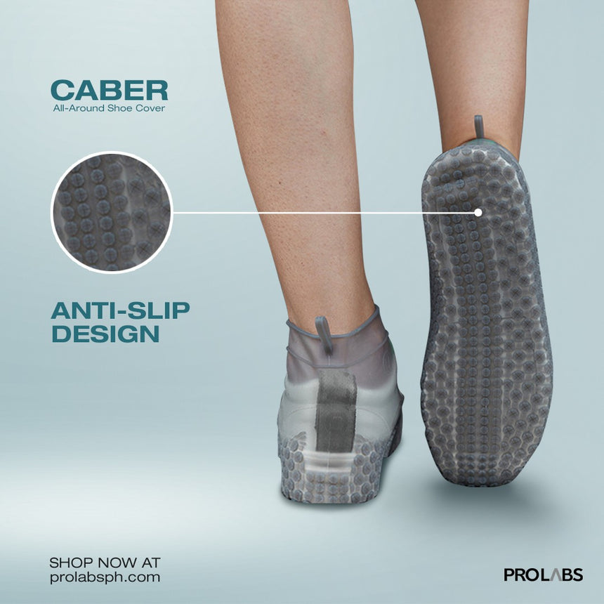 Caber - Multi-purpose Shoe Cover