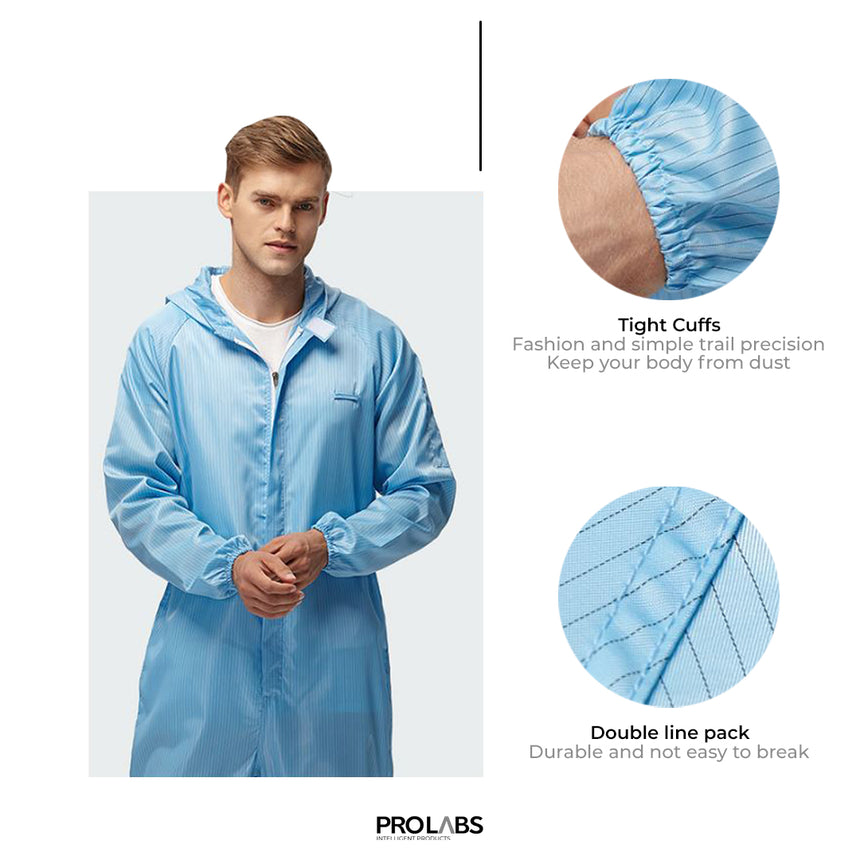 Summer- Anti-Static Suit (1 piece)