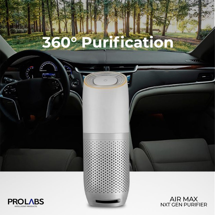 AIR MAX Air Purifier