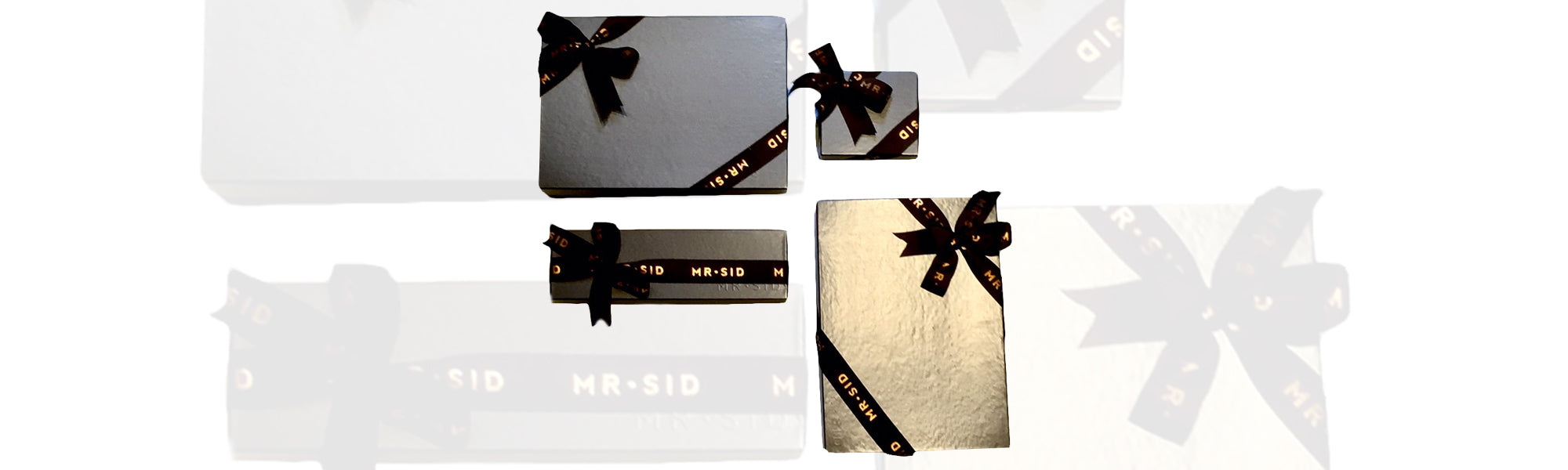 Mr. Sid Gift Collection