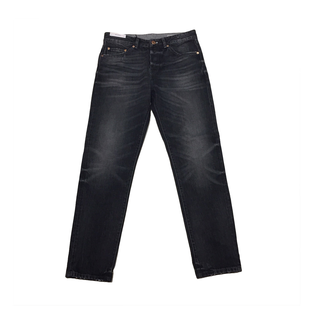 PT Breakbeat Washed Charcoal Denim
