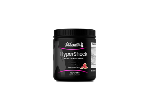 HyperShock: Nitric Pre-workout