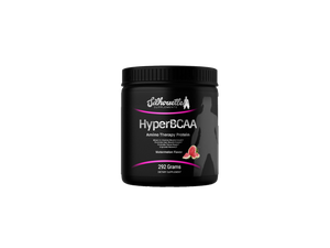 HyperBCAA: Post-Workout Amino Therapy
