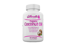 Load image into Gallery viewer, Coconut Oil (Softgels)