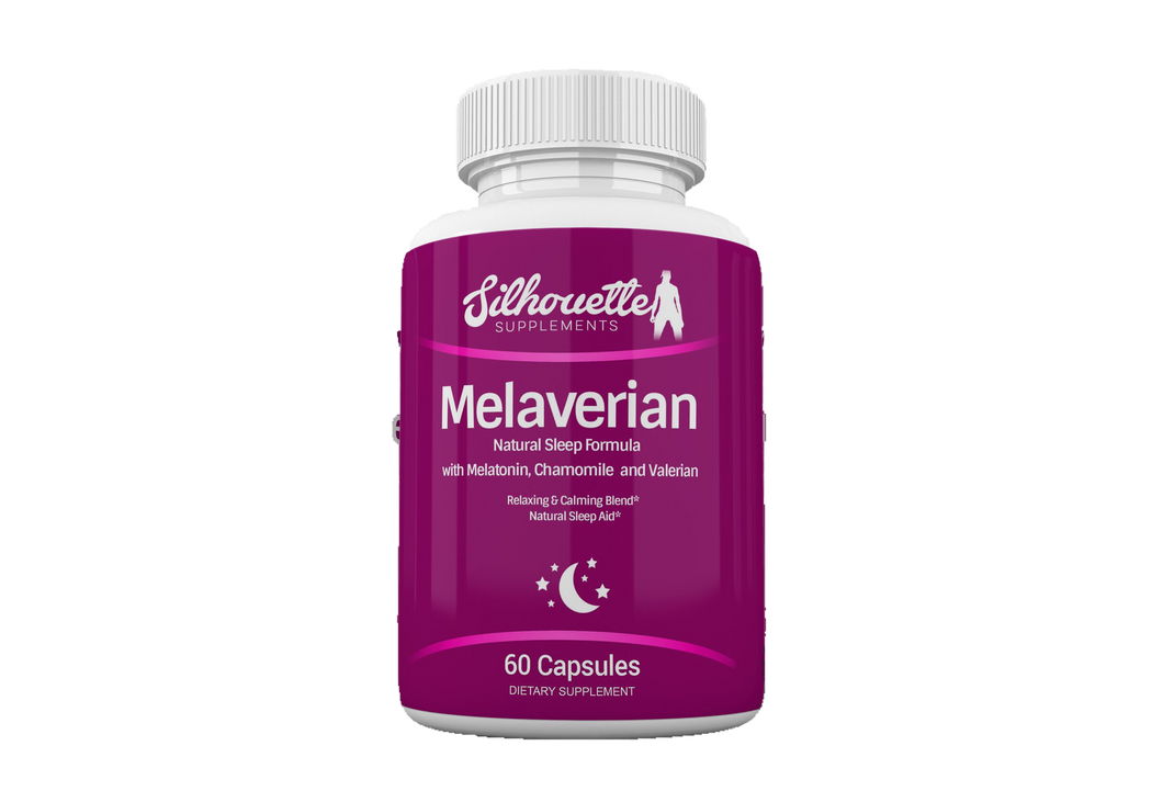 Melaverian: Natural Sleep Formula