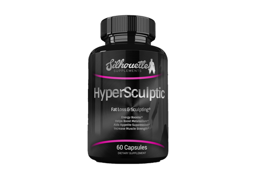 HyperSculptic: Fat Loss & Sculpting