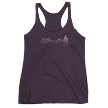 Load image into Gallery viewer, SilSupps Ladies' Racerback Tank