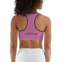 Load image into Gallery viewer, SilSupps Active Sports Bra