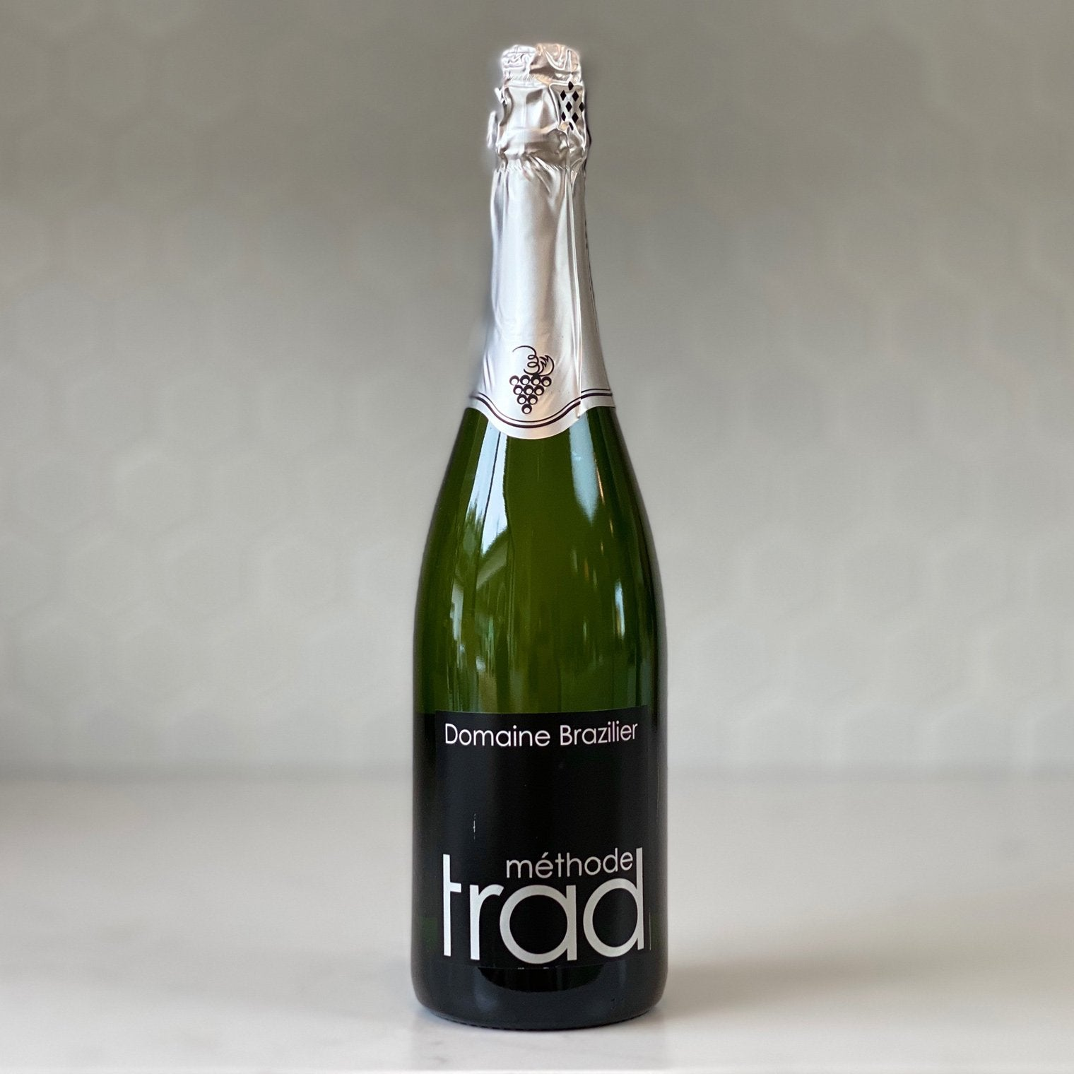 "DOMAINE BRAZILIER ""methode trad"" brut"