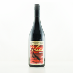 Miramar Wines Alice Cabernet Shiraz 2015