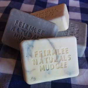 Feirmlee Naturals Patchouli Plus Soap