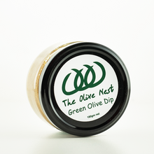 Load image into Gallery viewer, The Olive Nest Green Olive Dip