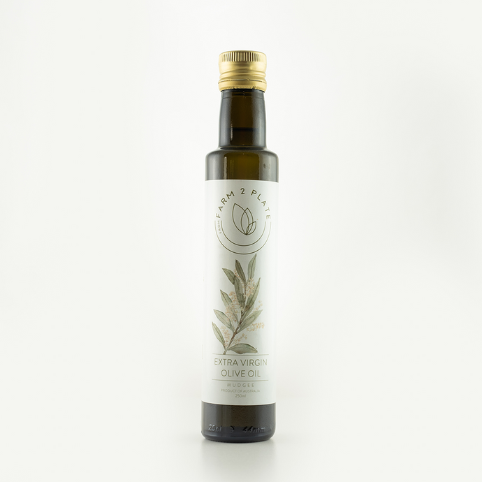 Farm 2 Plate Olive Oil 250ml