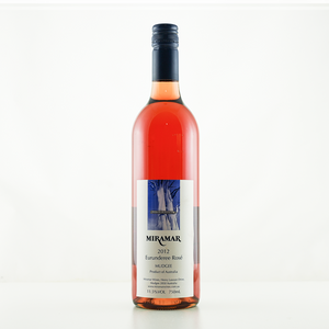 Miramar Wines Eurunderee Rose 2012