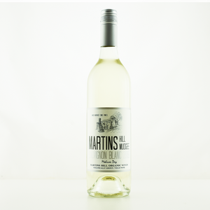 Martins Hill Wines Sauvignon Blanc 2019