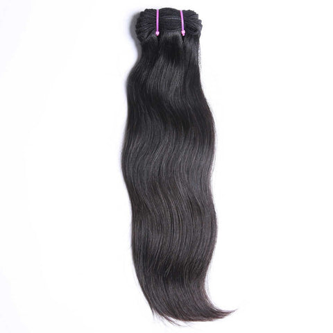 Single Bundle - Raw Cambodian Straight - NuMe Collections