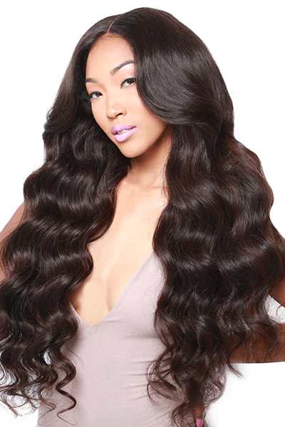 Single Bundle - Body Wave - NuMe Collections