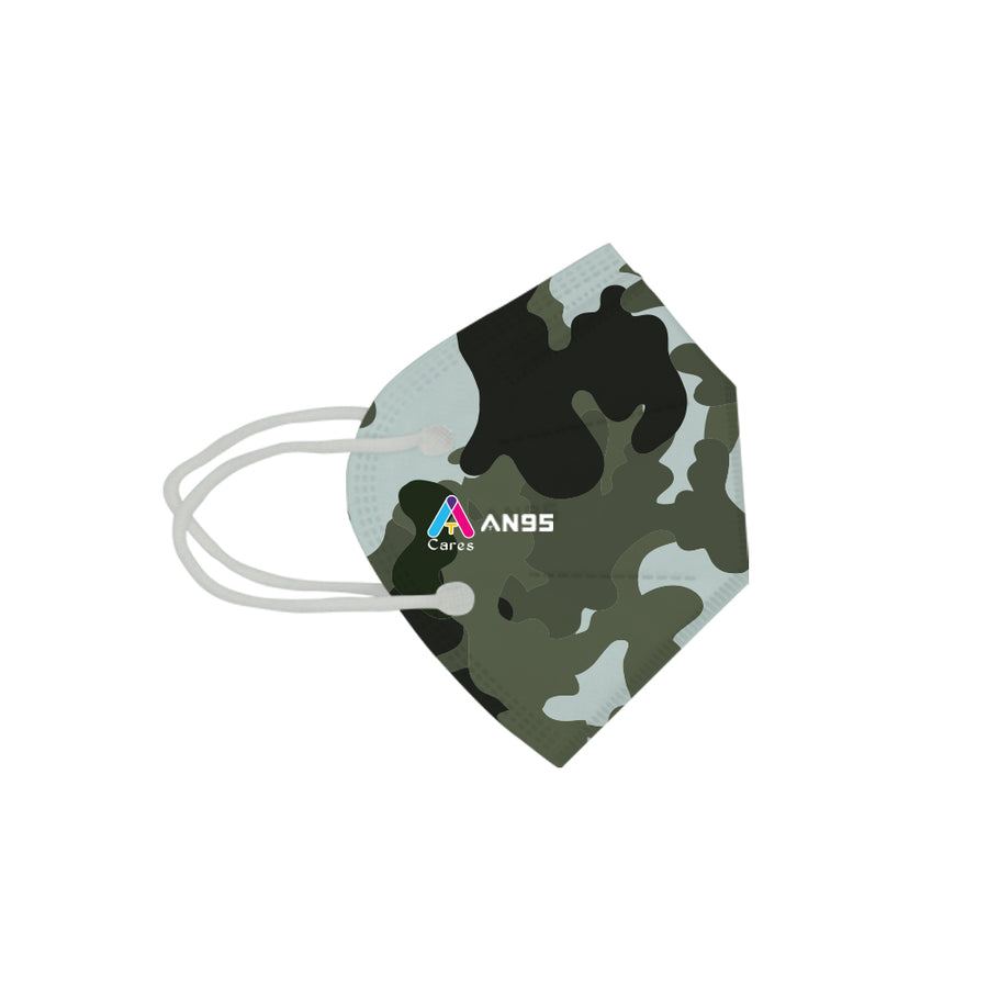 Camouflage Design Style -4