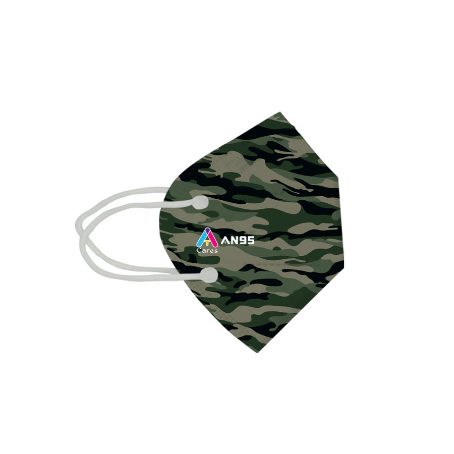 Camouflage Design Style -6