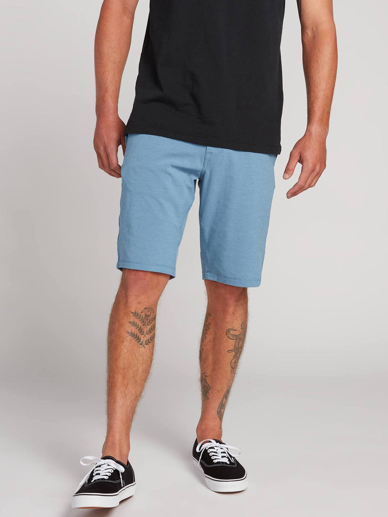 Surf N' Turf Hybrid Short