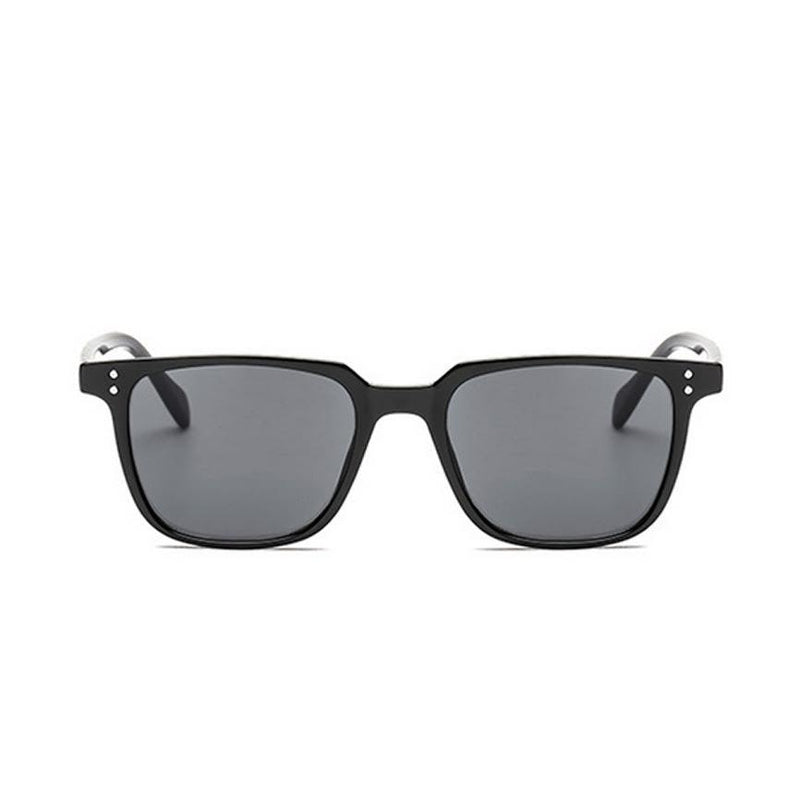 Devon Black Sunglasses