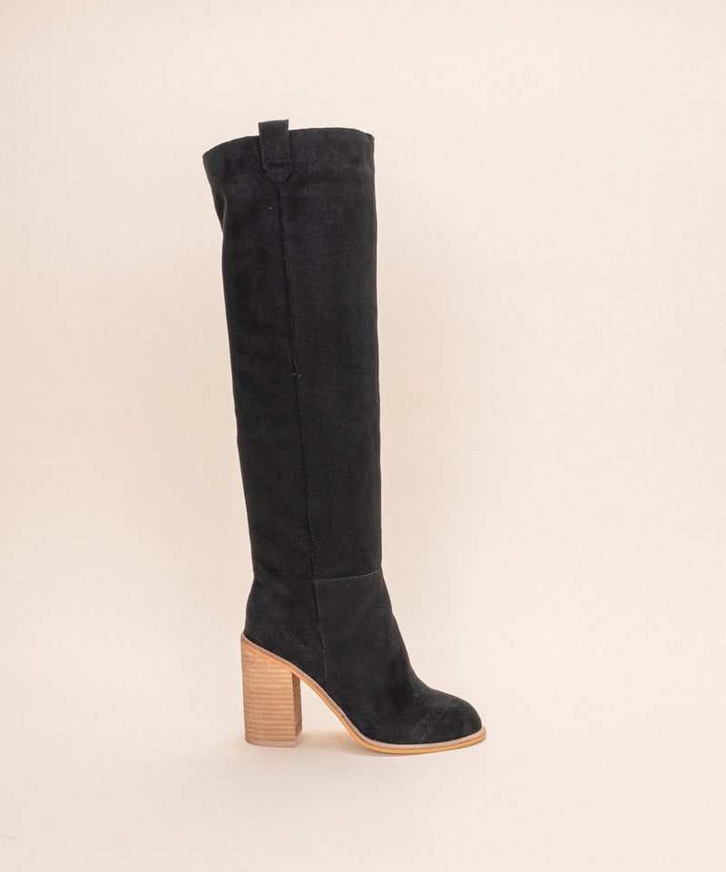 Saint Knee-high Boot
