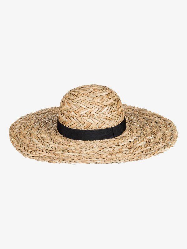 For Your Beloved Straw Sun Hat