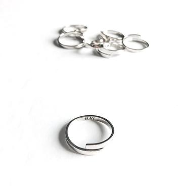 Glass House Goods Ring