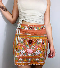 Load image into Gallery viewer, Leni Embroidered Skirt