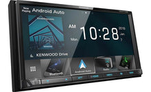 Load image into Gallery viewer, Kenwood DMX7706S Multimedia/CarPlay/Android Auto Double Din TV Deck