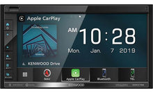 Load image into Gallery viewer, Kenwood DNR476S Digital multimedia navigation receiver (does not play discs)