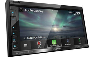 Kenwood DNR476S Digital multimedia navigation receiver (does not play discs)
