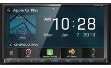 Load image into Gallery viewer, Kenwood DNR876S Digital multimedia navigation receiver (does not play discs)