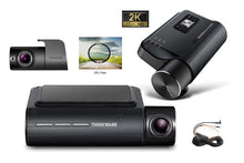 Load image into Gallery viewer, Thinkware QA100 Elite 2K QHD 2-Channel Dash Camera