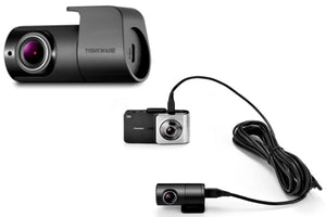 Thinkware F100R Rear Camera Add-on for F100/FA200, 720p