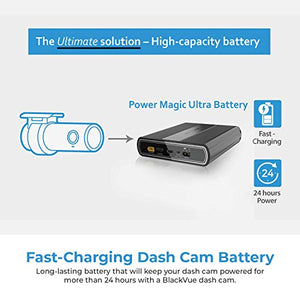 BlackVue Power Magic Ultra Battery Pack