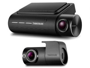 Thinkware QA100 Elite 2K QHD 2-Channel Dash Camera