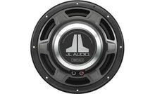 "Load image into Gallery viewer, JL Audio 10W1v3-4 W1v3 Series 10"" 4-ohm subwoofer"