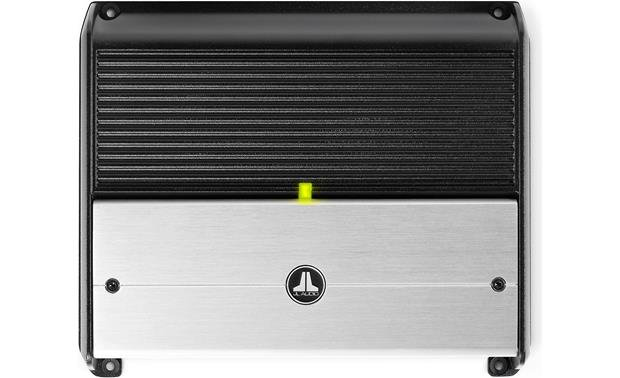 JL Audio XD600/1v2 Mono subwoofer amplifier — 600 watts RMS x 1 at 2 ohms