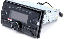 Load image into Gallery viewer, Sony DSX-GS900 Digital media receiver (does not play CDs)