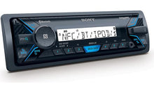Load image into Gallery viewer, Sony DSX-M55BT Marine digital media receiver with Bluetooth® (does not play CDs)