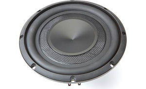 "Audiofrog GS8ND2 GS Series 8"" subwoofer/mid-bass speaker with dual 2-ohm voice coils"