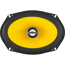 "Load image into Gallery viewer, Jl Audio C1-690x Coaxial Speaker System 6 x 9"" Woofer with 1"" Aluminum Dome Tweeter"