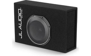 "JL Audio ACP110LG-TW1 MicroSub+™ single 10"" powered subwoofer"