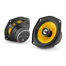"Load image into Gallery viewer, JL Audio C1-525x 5.25"" Coaxial Speakers with 0.75"" Aluminum Dome Tweeter"